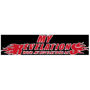 Logo MyRevelations