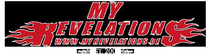 MY REVELATIONS