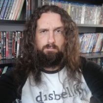 Profilbild von David Monreal