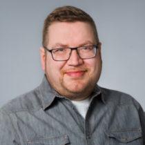 Profilbild von Jens Schäfer