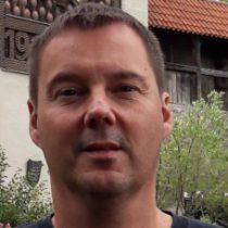 Profilbild von Matthias Decklar